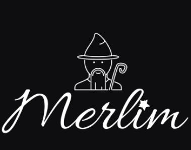 Merlim logotipo oficial